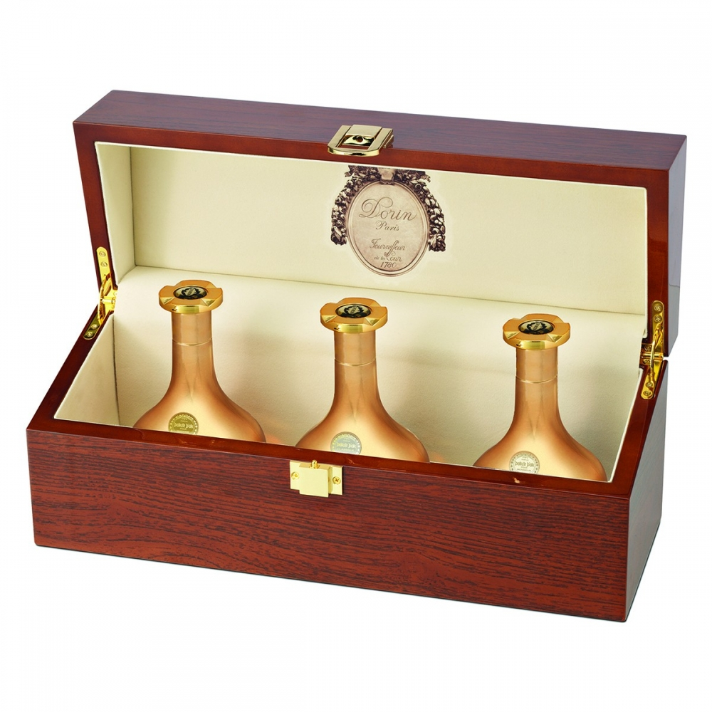 Dorin d'Or Coffret Trio